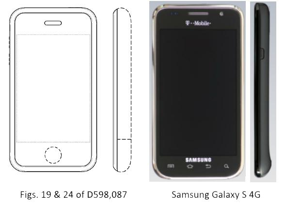 ApplePatentD593087_SamsungGalaxyS4G