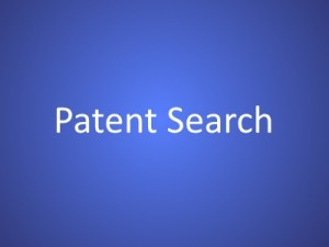 PatentSearch