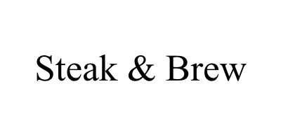Steak_and_Brew_trademark