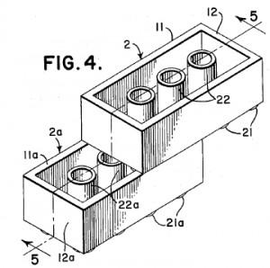 LegoFig4_US_Pat_3005282