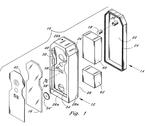 patent drawings  an introduction