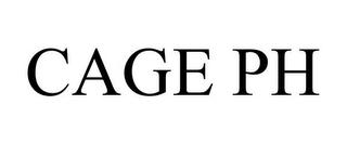CAGE_PH